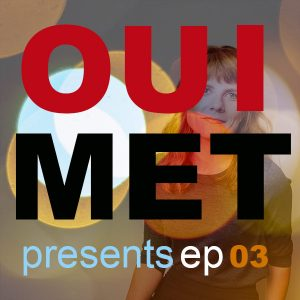 Ouimet Presents: Pocket Girl Podcast